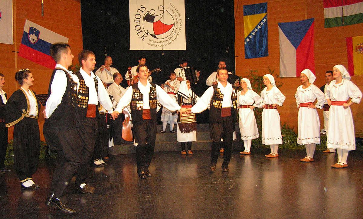 KUD Piskavica iz Bosne in Hercegovine